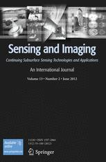 Sensing and Imaging