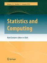 Statistics and Computing