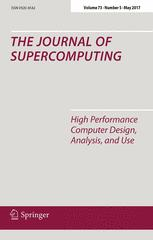 The Journal of Supercomputing