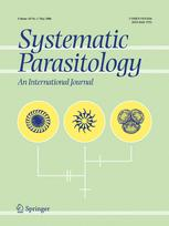 Systematic Parasitology