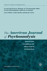 Journal cover: 11231, Volume 77, Issue 3