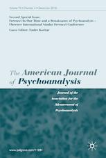 Journal cover: 11231, Volume 79, Issue 4