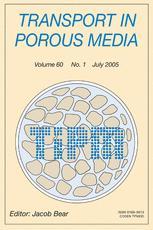 Handbook Of Porous Media Pdf Editor