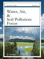 Water, Air, & Soil Pollution: Focus