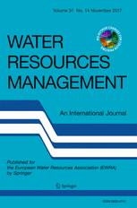 Water Resources Management 14/2017