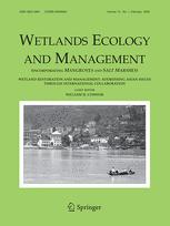 Wetlands Ecology and Management