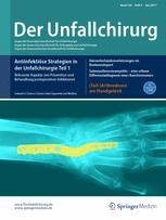 Der Unfallchirurg 6/2017