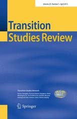 Transition Studies Review