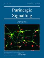 Purinergic Signalling