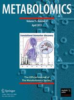 Metabolomics