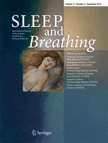 Sleep & Breathing
