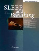 Sleep and Breathing
