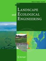 Landscape and Ecological Engineering