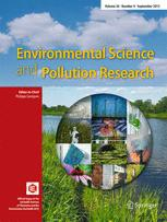 Environmental Science and Pollution Research - International