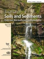 Journal of Soils and Sediments