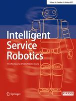 Intelligent Service Robotics 4/2017