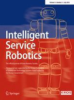 Intelligent Service Robotics