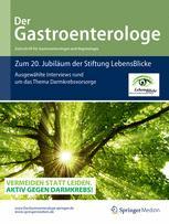Der Gastroenterologe