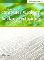Journal of Computer Virology and Hacking Techniques