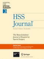 HSS Journal ®