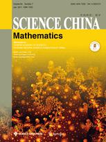 Science China Mathematics