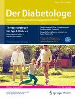 Der Diabetologe 3/2017