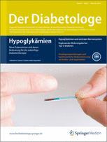 Der Diabetologe