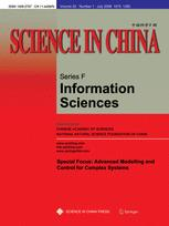 Science in China Series F: Information Sciences