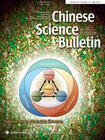 Chinese Science Bulletin