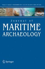 Journal of Maritime Archaeology
