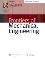 Frontiers of Mechanical Engineering 4/2017