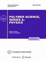 Polymer Science, Series A