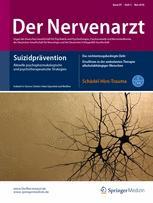 Der Nervenarzt