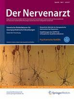 Der Nervenarzt 7/2017