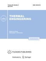 Thermal Engineering