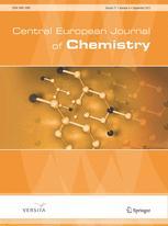 Central European Journal of Chemistry