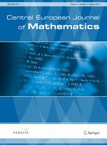 Central European Journal of Mathematics