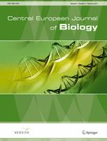 Central European Journal of Biology