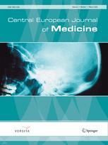Central European Journal of Medicine
