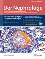 Der Nephrologe