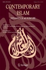 Contemporary Islam