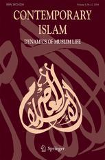 Contemporary Islam 2/2014