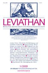 Leviathan 1/2009