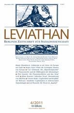Leviathan 4/2011