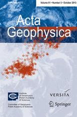 Acta Geophysica