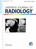 Japanese Journal of Radiology