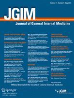 Journal of General Internal Medicine