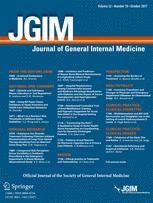 Journal of General Internal Medicine 10/2017