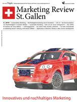 Marketing Review St. Gallen