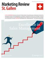 Marketing Review St. Gallen 6/2015